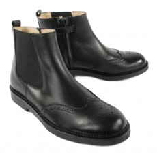 Start Rite Marlow Leather Boots-listing