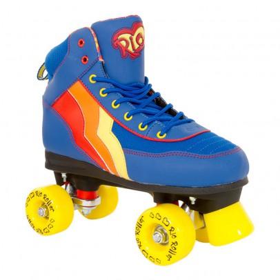 Rio Roller Blueberry Roller Skates-listing