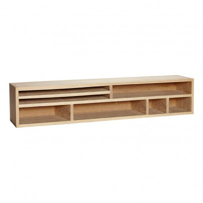 Hübsch 7-compartment Shelves-listing