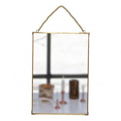 Hübsch Specchio da parete-listing