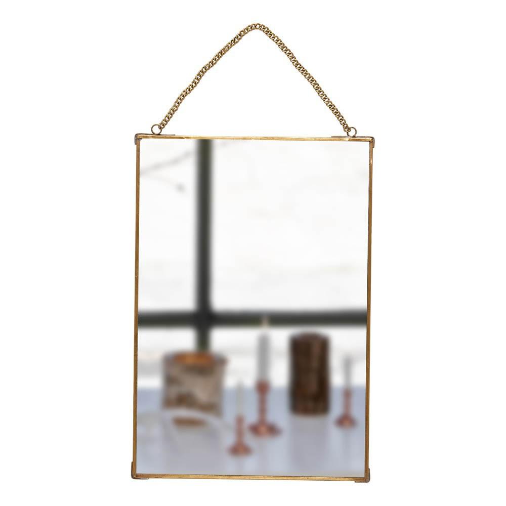 Hübsch Miroir mural-product