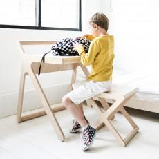 Rafa Kids Taburete X Stool-listing