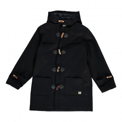 Armor Lux Malo Duffle Coat-listing