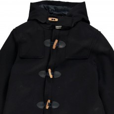Armor Lux Duffle Coat Malo	-listing