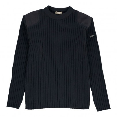 Armor Lux Pullover Binic	-listing