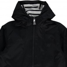 Armor Lux Audierne Hooded Raincoat-listing