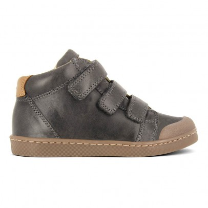 10 IS Tiffany Velcro Mid Trainers-listing