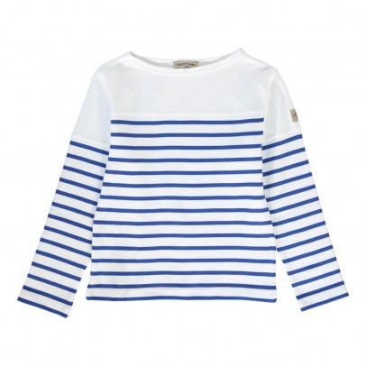 Armor Lux Saint Guénolé Striped T-shirt-listing