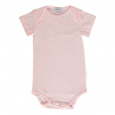 Armor Lux Set of 2 Shortsleeve Babygrows-listing