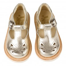 Young Soles Babies Cuir Rosie-listing