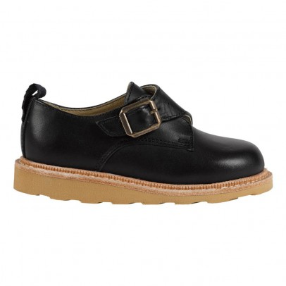 Young Soles Derbies Boucle Charlie-listing