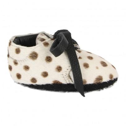 Donsje Hausschuhe Dalmatiner Safari Exklusiv -listing