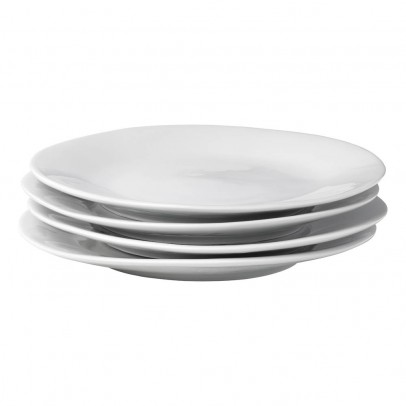 Tse & Tse Set of 6 Hungry Plates-listing