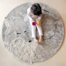 Little Cabari Alfombra Tilky-listing