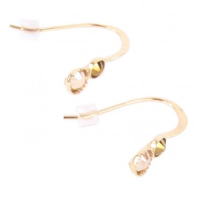 5 Octobre Twin Earrings-product