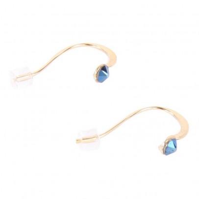 5 Octobre Star Stud Earrings-listing