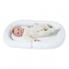 Candide Baby Matratze Cocoon Nest-listing