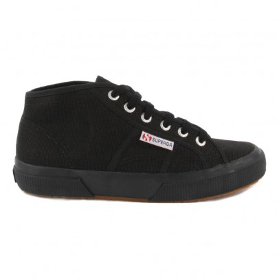 Superga Baskets Lacets Mid 2754 Cotu-listing