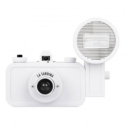 Lomography La Sardine DIY Camera-listing