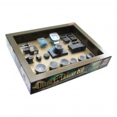 Lomography Fotoapparat-Box Diana Deluxe -listing