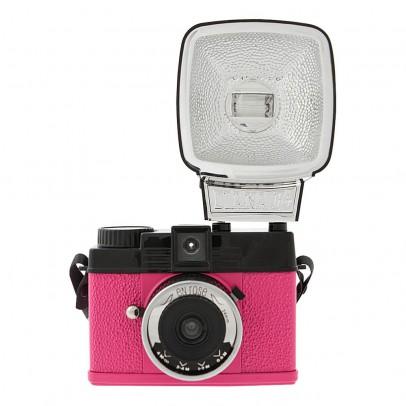 Lomography Fotoapparat  Mini-Diana mit Blitz -listing