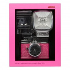Lomography Macchina fotografica Diana mini con flash-listing