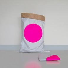 Adonde Kolor Polka Dot Tidy Bag-listing