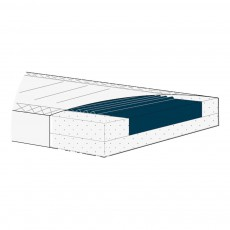 Candide Morphological Mattress with Removable Cover-listing