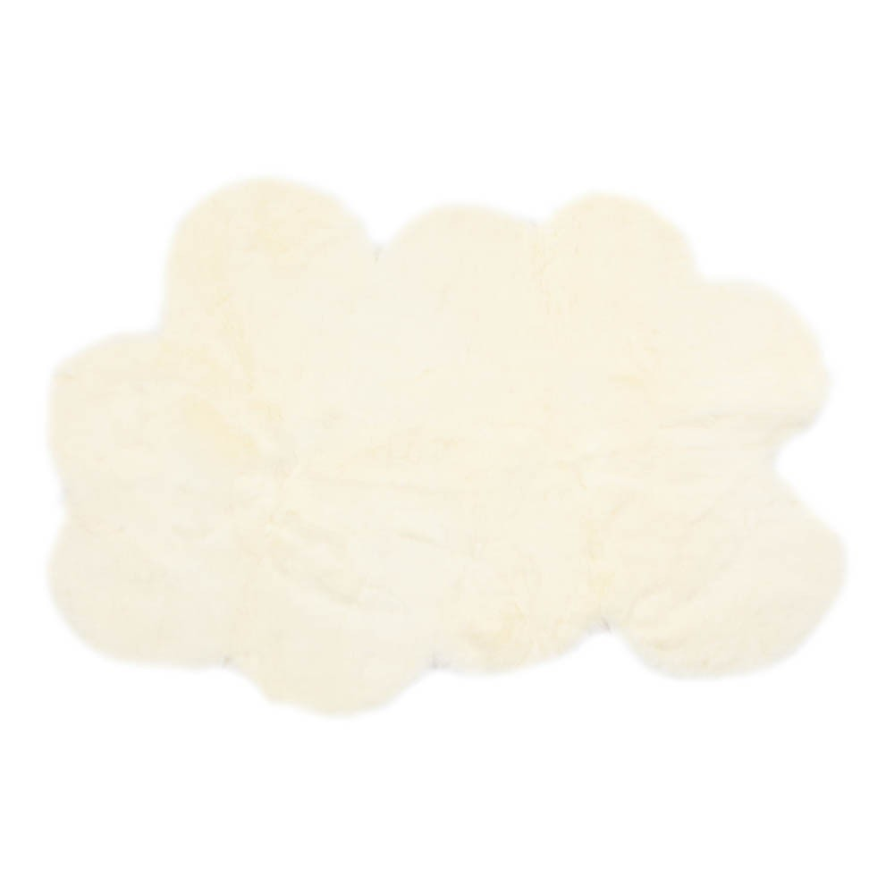 Cloud carpet - white-product