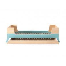 Nobodinoz Trundle Bed 90x180 cm-listing