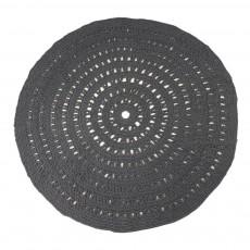 Naco Crochet Round Rug-listing