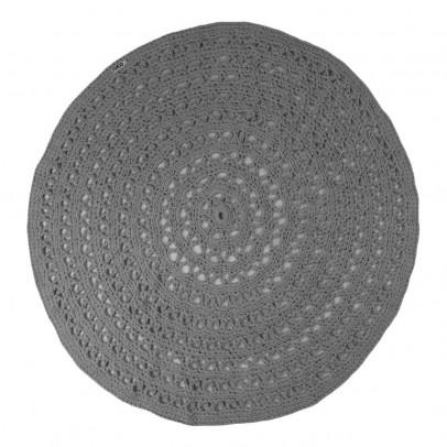 Naco Alfombra redonda crochet-listing