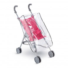 product-Corolle Rain Cover for Doll Pushchair
