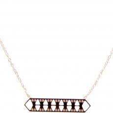 Sessun Lilo Necklace-product
