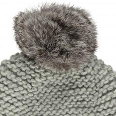 Petit Nord Fur Pompom Hat-listing