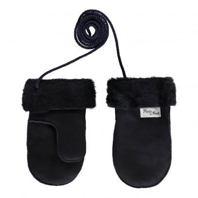 Petit Nord Fur Mittens-listing