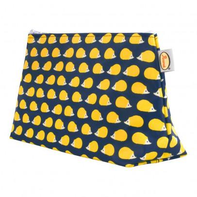 Anorak Wash Bag - Hedgehog-listing