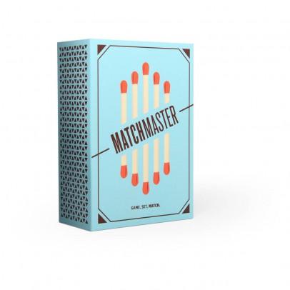 Helvetiq Matchbox Matchmaster-listing