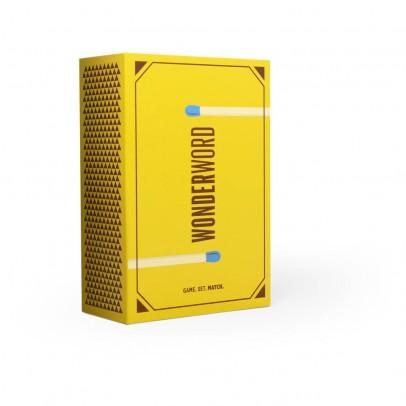 Helvetiq Matchbox Wonderword-listing