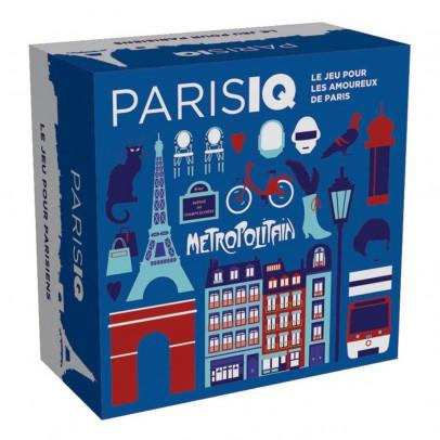 Helvetiq Paris IQ-listing