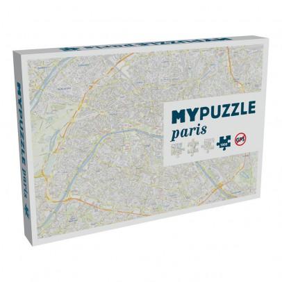 Helvetiq My Paris Puzzle-listing