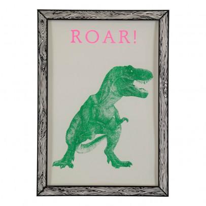 THE prints by Marke Newton Affiche Roar! 29,7x42 cm-listing
