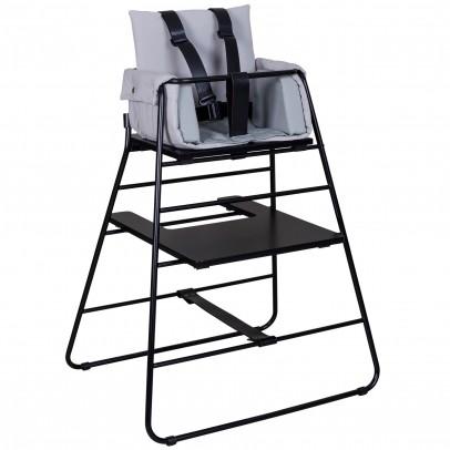 Budtzbendix Coussin réducteur Towerblock pour chaise haute-listing