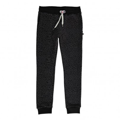 Sweet Pants Joggers Slim Leopard-listing