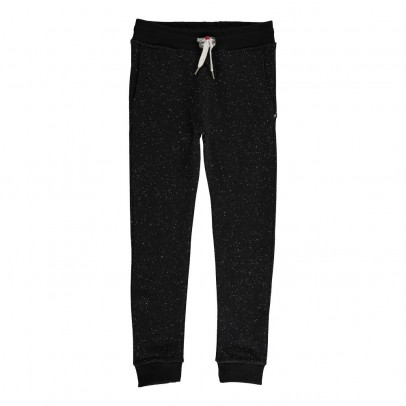 Sweet Pants Speckled Slim Joggers-listing