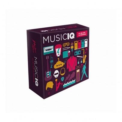Helvetiq Quizz Music IQ-listing
