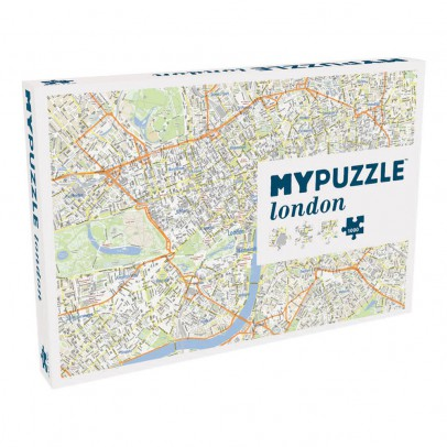 Helvetiq My Puzzle London-listing