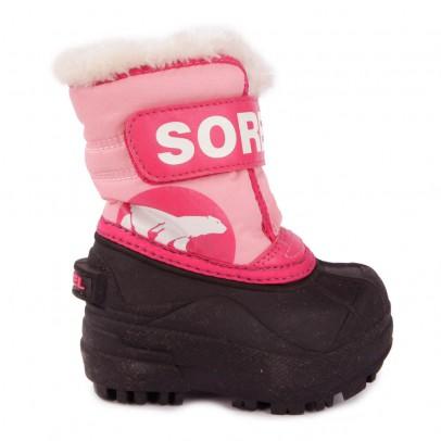 Sorel Botas Nylon Snow Commander-listing