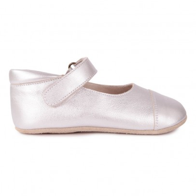 Petit Nord Chaussons Ballerines  Scratch-listing