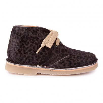 Petit Nord Lace-up Desert Boots-listing